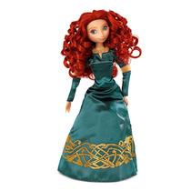 Bonecas Disney Princesa Merida Valente No Brasil
