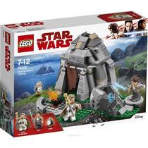 Lego 75200 - Lego Star Wars - Treinamento Na Lha Ahch-to
