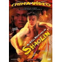 As Artes Marciais De Shaolin Dvd China Video Original Lacrad