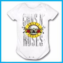 Body Infantil Guns N