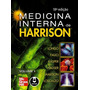 Medicina Interna De Harrison 18ª Ed. - 4 Volumes - Ebook