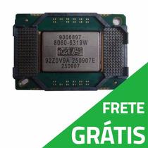 Chip Dmd 8060-6318w 6319w · Compatível Com Vários Projetores