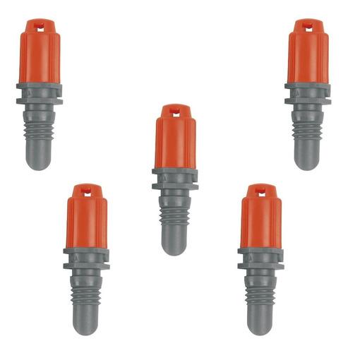 Micro Aspersor Faixa Dupla Gardena 5 Pçs 1370