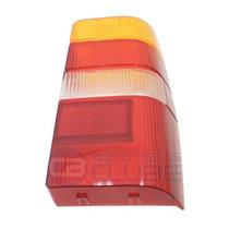 Lanterna Traseira Fiat Fiorino 91 A 96 Lente Ld Cibie