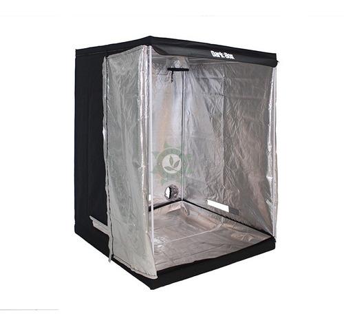 Estufa Dark Box Cultivo Grow Indoor 140x140x200 Led