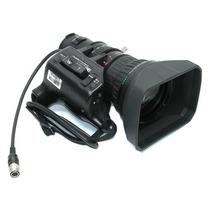 Lente P/ Filmadora Fujinon S17x6.6brm-sd Professional Lens