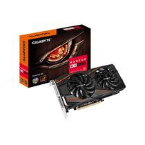 Placa De Vídeo Rx 580 8gb Gddr5 256 Bits Gaming Amd Radeon
