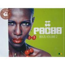 Pacha Brazil Vol. 2 Richard Digipack - Veja O Video - E5