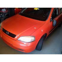 Sucata Astra Hatch 1.8 2001