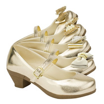 c548d4458 Kit 3 Sandalia Boneca Feminina Infantil Rasteira Sapato Moda à venda ...
