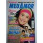 Carla Diaz+junior Lima Revista Meu Amor Jun\02-otimo Estado