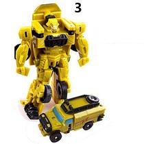 Transformers Optimus Prime Robo Que Vira Caminhao