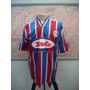 Camisa Futebol Itumbiara Go Antiga Ccs 1506