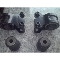 Kit Com 4 Buchas Da Bandeja Ford Focus 08/..