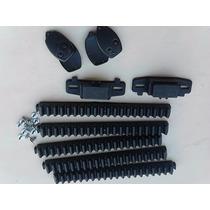 Motor Portão Rossi Dz3 Dz4 - Kit Reparo 9 Peças