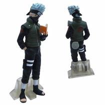 Action Figure Anime Naruto - Hatake Kakashi - Ocolecionador