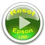 Reset Impressora Epson L200 ( Adjustment Program )