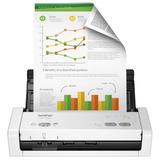 Scanner De Mesa Brother Ads1000w Ads-1250w Ads1250w Wifi