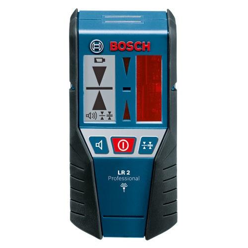 Receptor A Laser Lr2 Para Níveis De Linha - Bosch