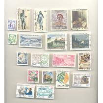 Selos Da Itália Lote 78 .