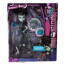 Ghouls Rule Frankie Stein - Monster High