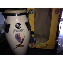 Mini Conga Lp Music Collection Santana Act. Mercado Pago