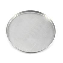 2 Formas De Pizza 35cm Em Alumínio