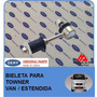 Bieleta Para Towner Van E Pick Up Estendida