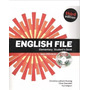 English File Elementary Third Edition  Livros + Mídias