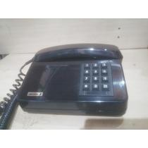 Telefone Antigo Preto Ericsson