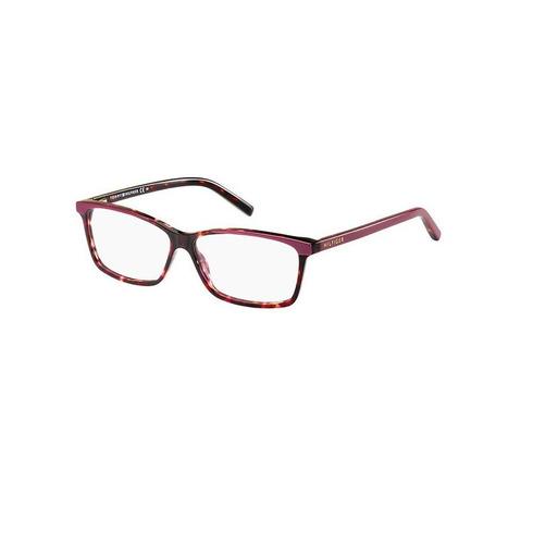 Tommy Hilfiger Th 1123 4kq Óculos De Grau. Masculino 5,5 Cm 3ed6fc0590