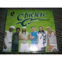 Cd Chiclete Com Banana-chiclete Mania(cd +poster)