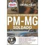 Apostila Concurso Polícia Militar / Mg (soldado) 2016