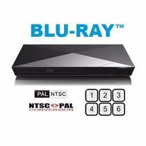 Blu-ray Player Sony Bdp-s1200 Full Hd Usb Hdmi Internet