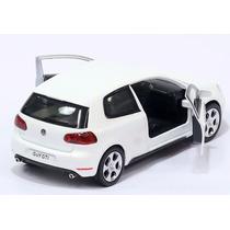 Carrinho Miniatura Golf Gti Miniatura 1/36 Coleção Orig Cl13