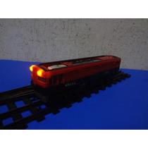 Locomotiva Ferrorama Xp-1500 Brinquedo Antigo Estrela