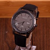 Relógio Masculino - Miler ( Importado ) - Promoção