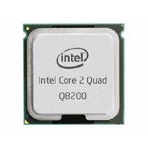 Processador Intel Core 2 Quad Q8200 2.33 Ghz 775 Oem