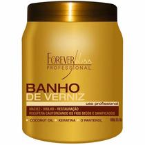 Forever Liss Banho De Verniz Brilho Hidratante 1kg