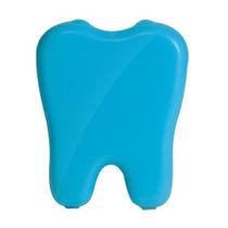 Porta Dentes Infantil De Leite, Álbum Dental, Estojo Dental