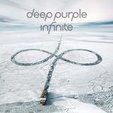 Cd Deep Purple - Infinite (2017) Lacrado