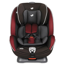 Cadeira Auto Joie Stages 0 A 25 Kg Burgundy/charcoal S Juros