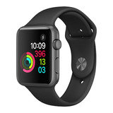 Apple Watch S3 Series 3 42mm Gps Prova D'água Lacrado