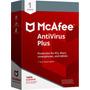 Antivirus Mcafee 2018 Plus + Winrar 5.50 Br Em Seu Nome