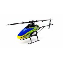 Helicóptero Blade 130x Bnf Com 5 Baterias E 24 Peças Mais