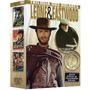 Trilogia Dos Dólares/ Clint Eastwood / Box (3 Dvds)/ Dublado