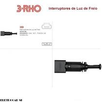 Interruptor De Luz De Freio Peugeot 206, 307