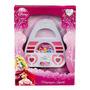 Bolsinha Maquiagem Infantil Princesas Disney Beauty Brinq