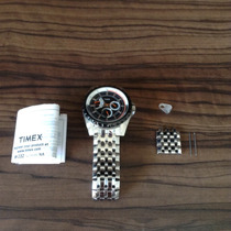 Relógio Timex W-232 Masculino Único No Mercado Livre!