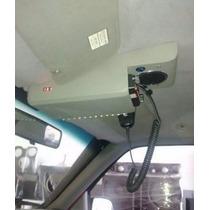 Console De Teto Ranger Cabine Simples 1998